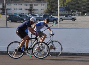 Cykelposition